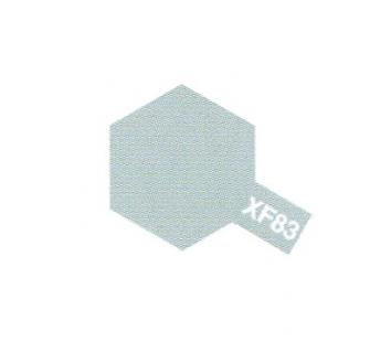XF83 Medium Sea Grey RAF mat Tamiya   - TAM-81783