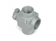 Carburetor Body with Spray Bar: E61 - EVO061863