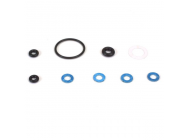 Carb Gasket/O-Ring Set:A - EVO100E46B
