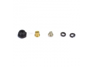 Small Parts Set, Carburetor:A - EVO100E46C
