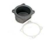 Rear Cover with Gasket: EVOE0360 - EVO036E36D