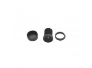 Wide Angle 2.8mm CCD Lens - FSV1421