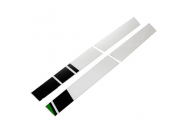 Aileron and Flap (LH): Ultra Stick 30cc - HAN236509