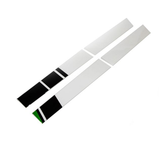 Aileron and Flap (RH): Ultra Stick 30cc - HAN236510