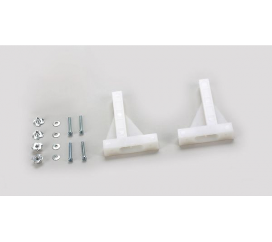 Engine Mount Set: Christen Eagle II 90 ARF - HAN501015