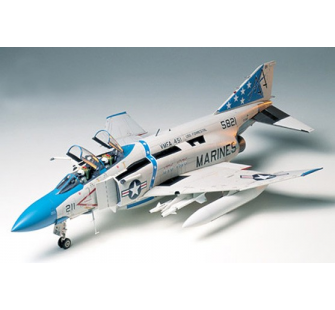McDonnel F-4J Phantom US Navy Tamiya 1/32 - TAM-60306