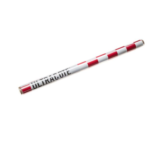 UltraCote, 2 Squares White/Red - HANU944