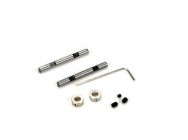 25% J-3 Cub Axles and Hardware - HAN4572