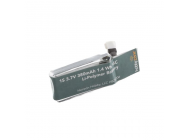 Battery 380mAh 1S 3.7v: Zugo - HBZ8706