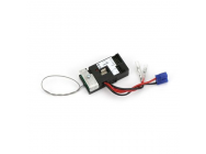 DSM 2 Receiver/ESC unit: SC LP BNF - HBZ7357