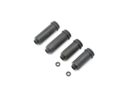 Front & Rear Shock Body : TENACITY - LOS233012