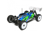 8IGHT-E RTR: 1/8 4WD Buggy - LOS04014