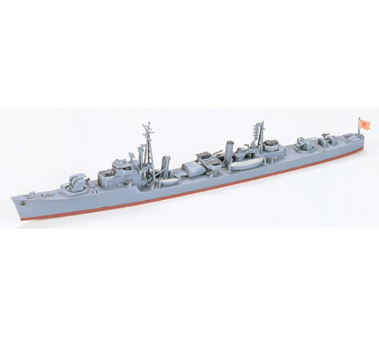 Destroyer Sakura Tamiya 1/700 - TAM-31429