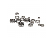 Bearing Set: Mini 8T - LOS217000