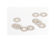 3.2mm x 7mm x .5mm Washer (10) - LOS236001