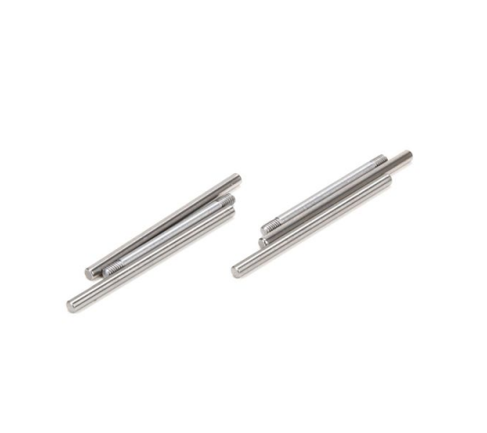 Hinge Pin Set (4): Mini 8T - LOS214002