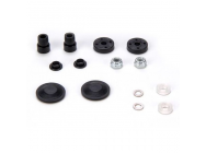 Shock Rebuild Set (2): 10-T - LOSB2906