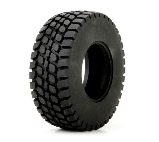 Desert Claws Tires, w/Foam (2) - LOS43007