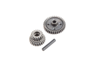 Center Transmission Gear Set: Baja Rey - LOS232007