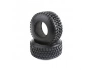 Desert Claws Tires with Foam, Soft (2) BAJA REY - LOS43011