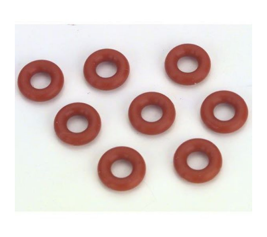 O-Rings For Shock Cartridge (8) - LOSA5014