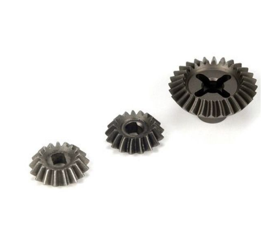 Front/Rear Bevel Gear Set (28/17):LST,LST2,AFT,MGB - LOSB3120