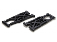 Rear Suspension Arm Set: 10-T - LOSB2023