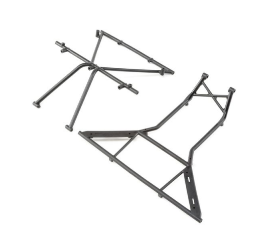 Roll Cage, Roof, Front: Rock Rey - LOS230028