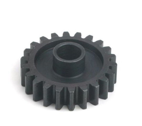 Forward Only Input Gear, 22T: LST, LST2,AFT, MGB - LOSB3133