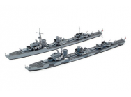 Destroyers Z Barbara Tamiya 1/700 - TAM-31908