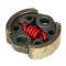 Clutch Shoes & Spring, 8,000 RPM: 5TT - LOSB5039