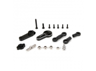Dual Steering Linkage Set: MTXL - LOS251042