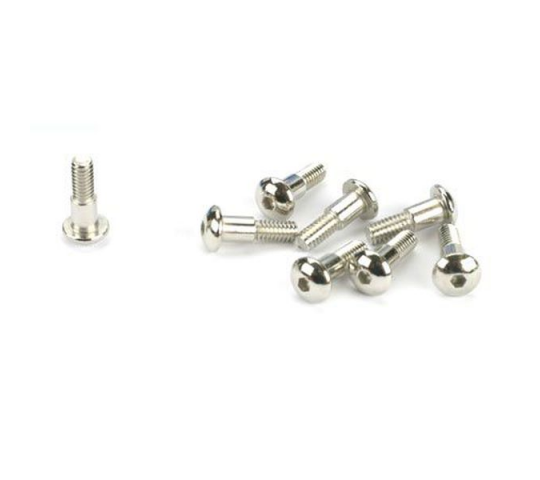 King Pin Screws - LOSA6244