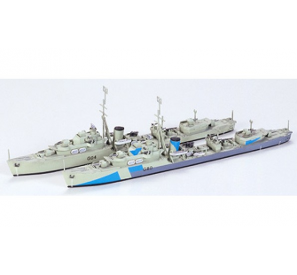 Destroyer Classe O Tamiya 1/700 - TAM-31904