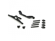 Body Mount Set: XXX-SCT - LOSB2454