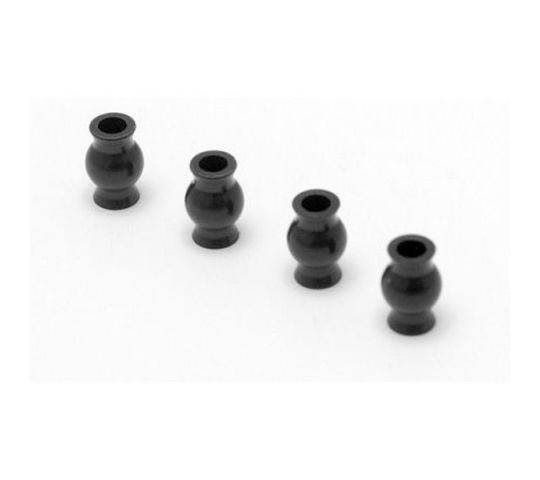 Suspension Balls 6.8mm: 8B 2.0 - LOSA6056