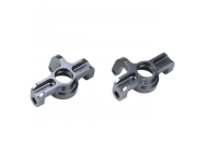 Spindle Set, Aluminum: Mini 8IGHT - LOSB1879
