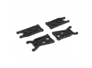 Front/Rear Suspension Arm Set: Mini 8IGHT - LOSB1886