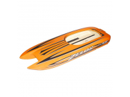 Hull and Decal: Zelos 48-inch Catamaran Brushless - PRB281030