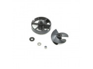 Jet Pump Impeller: 23  River Jet Boat: RTR - PRB282039