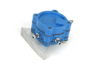 Water Pump and Bracket - PRB2651