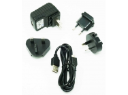 INT L and Domestic 1S Air TX AC Adapter: DX12 - SPM9552