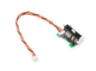 SPMSH2045L 2.9g Linear Long Throw Servo: 130 S - SPMSH2045L