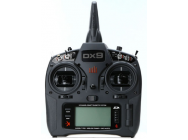 DX9 Black Transmitter Only MD2 EU - SPMR9910EU
