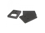 Spektrum Transmitter Case Foam - SPM6702