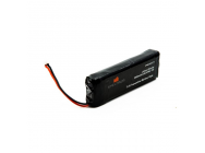 2600 mAh LiPo Transmitter Battery: DX18 - SPMB2600LPTX