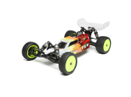 22 4.0 Race Kit: 1/10 2wd Buggy - TLR03013