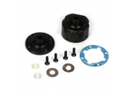 HD Diff Housing, Integrated Insert: TEN - TLR332001