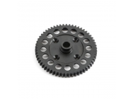 Spur Gear,Center Diff,Light Weight,58T:5B,5T,MINI - TLR252007