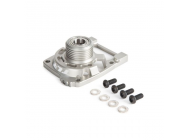 Clutch Mount, Aluminum: 5IVE B - TLR252012